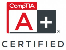 comptia certified security +