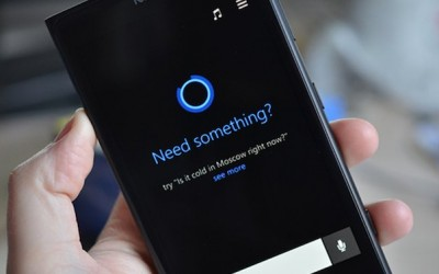 Cortana – L'assistente virtuale di Microsoft disponibile anche in Italiano