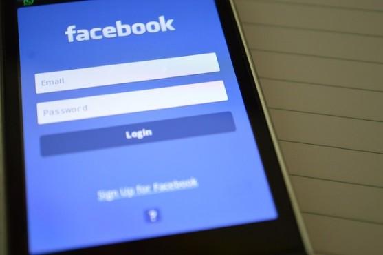 Se utilizzi un profilo per la tua azienda Facebook lo blocca