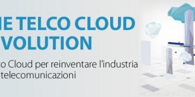 The Telco Cloud Revolution
