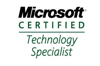 Antonio Parisi - Certificazioni Microsoft