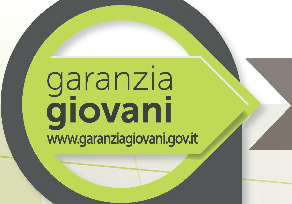 Garanzia Giovani Antonio Parisi